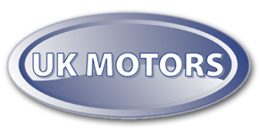 UK Motor Services logo